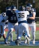 NCAA Football - Senior Day - SCSU 34 vs. Pace 0 (220)