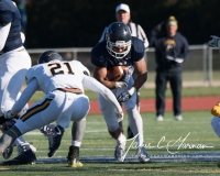 NCAA Football - Senior Day - SCSU 34 vs. Pace 0 (221)