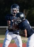 NCAA Football - Senior Day - SCSU 34 vs. Pace 0 (222)