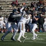NCAA Football - Senior Day - SCSU 34 vs. Pace 0 (225)