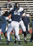 NCAA Football - Senior Day - SCSU 34 vs. Pace 0 (233)