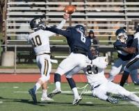 NCAA Football - Senior Day - SCSU 34 vs. Pace 0 (235)