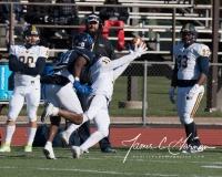 NCAA Football - Senior Day - SCSU 34 vs. Pace 0 (236)