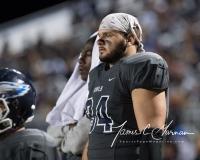 NCAA Football - SCSU 17 vs. UNH 31 (114)