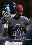 NCAA Football - SCSU 17 vs. UNH 31 (124)