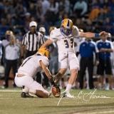 NCAA Football - SCSU 17 vs. UNH 31 (136)
