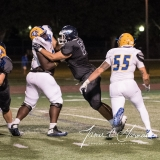 NCAA Football - SCSU 17 vs. UNH 31 (143)