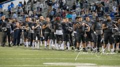NCAA Football - SCSU 17 vs. UNH 31 (17)