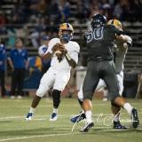 NCAA Football - SCSU 17 vs. UNH 31 (173)
