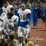NCAA Football - SCSU 17 vs. UNH 31 (181)