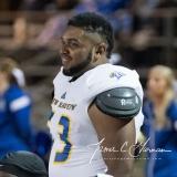 NCAA Football - SCSU 17 vs. UNH 31 (183)