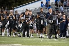 NCAA Football - SCSU 17 vs. UNH 31 (19)