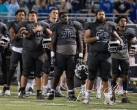 NCAA Football - SCSU 17 vs. UNH 31 (20)
