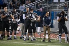 NCAA Football - SCSU 17 vs. UNH 31 (21)