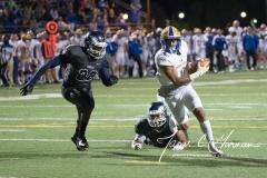 NCAA Football - SCSU 17 vs. UNH 31 (216)
