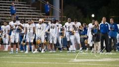 NCAA Football - SCSU 17 vs. UNH 31 (22)