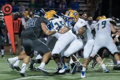 NCAA Football - SCSU 17 vs. UNH 31 (220)