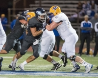 NCAA Football - SCSU 17 vs. UNH 31 (226)