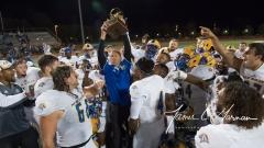 NCAA Football - SCSU 17 vs. UNH 31 (236)
