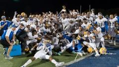 NCAA Football - SCSU 17 vs. UNH 31 (240)