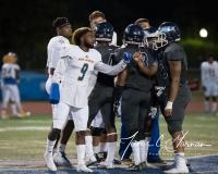 NCAA Football - SCSU 17 vs. UNH 31 (26)