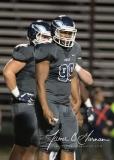 NCAA Football - SCSU 17 vs. UNH 31 (33)