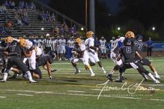 NCAA Football - SCSU 17 vs. UNH 31 (37)