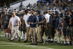 NCAA Football - SCSU 17 vs. UNH 31 (40)