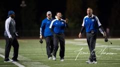 NCAA Football - SCSU 17 vs. UNH 31 (43)