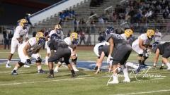 NCAA Football - SCSU 17 vs. UNH 31 (54)