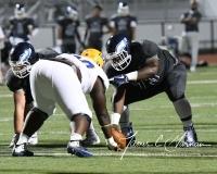 NCAA Football - SCSU 17 vs. UNH 31 (80)