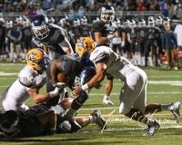 NCAA Football - SCSU 17 vs. UNH 31 (87)