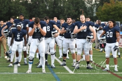 NCAA Football - Southern CT 8 vs. Assumption 25 (11)