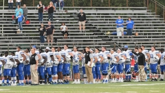 NCAA Football - Southern CT 8 vs. Assumption 25 (13)