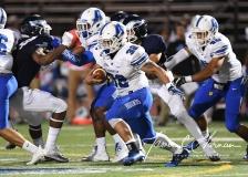 NCAA Football - Southern CT 8 vs. Assumption 25 (136)