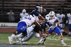 NCAA Football - Southern CT 8 vs. Assumption 25 (149)