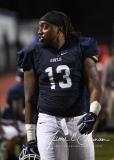 NCAA Football - Southern CT 8 vs. Assumption 25 (153)