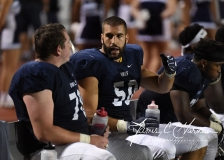 NCAA Football - Southern CT 8 vs. Assumption 25 (156)