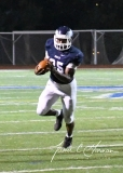 NCAA Football - Southern CT 8 vs. Assumption 25 (163)