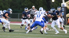 NCAA Football - Southern CT 8 vs. Assumption 25 (17)
