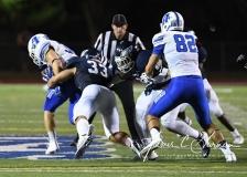 NCAA Football - Southern CT 8 vs. Assumption 25 (181)