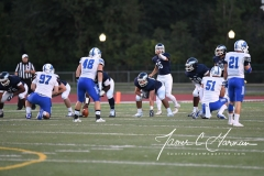 NCAA Football - Southern CT 8 vs. Assumption 25 (19)