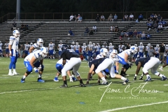 NCAA Football - Southern CT 8 vs. Assumption 25 (40)