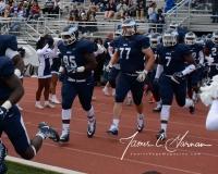 NCAA Football - SCSU 22 vs. Gannon University 55 (10)