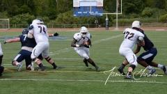 NCAA Football - SCSU 22 vs. Gannon University 55 (100)
