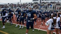 NCAA Football - SCSU 22 vs. Gannon University 55 (11)