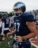 NCAA Football - SCSU 22 vs. Gannon University 55 (12)