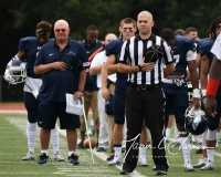NCAA Football - SCSU 22 vs. Gannon University 55 (15)