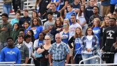 NCAA Football - SCSU 22 vs. Gannon University 55 (18)