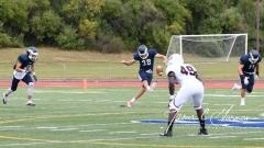 NCAA Football - SCSU 22 vs. Gannon University 55 (20)